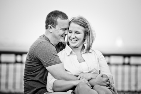 Engagement Photographers in Charleston SC