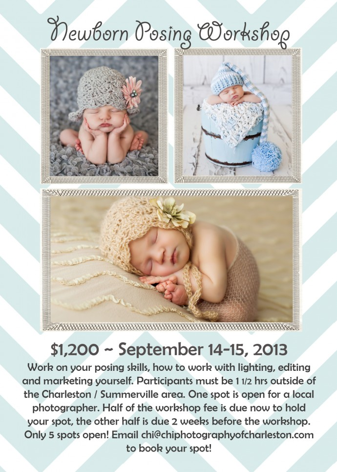 newborn workshop