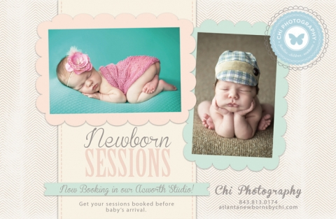 Chi Photography acworth ga newborns_1